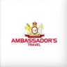 Ambassador's Travel